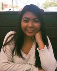Devyn Lee, Assistant Poetry Editor