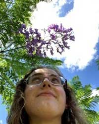 Katie Valenta, Fiction Reader and Copy Editor